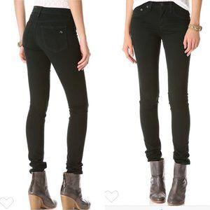 RAG & BONE Scarab Legging Jeans